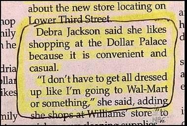 Memphis TN Family Dollar: Shoplifting turns to armed robbery-walmart.jpg