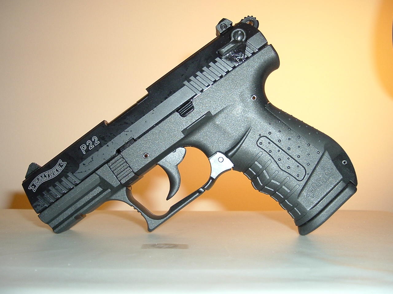 Rimfire Pics, Lets See the Plinkers!(Pic Heavy)-walther-p22-002.jpg