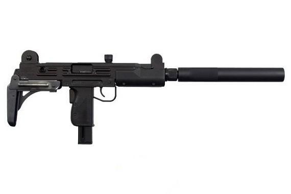 For Sale: Daily Deal - Walther H&K Uzi 22LR with 20 Round Magazine-waltheruzi22lr.jpg
