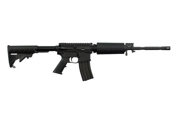 For Sale: Daily Deal - WWY Carbon Fiber SRC 223 Rifle-windhamweaponryr16cfsrc16b-223.jpg
