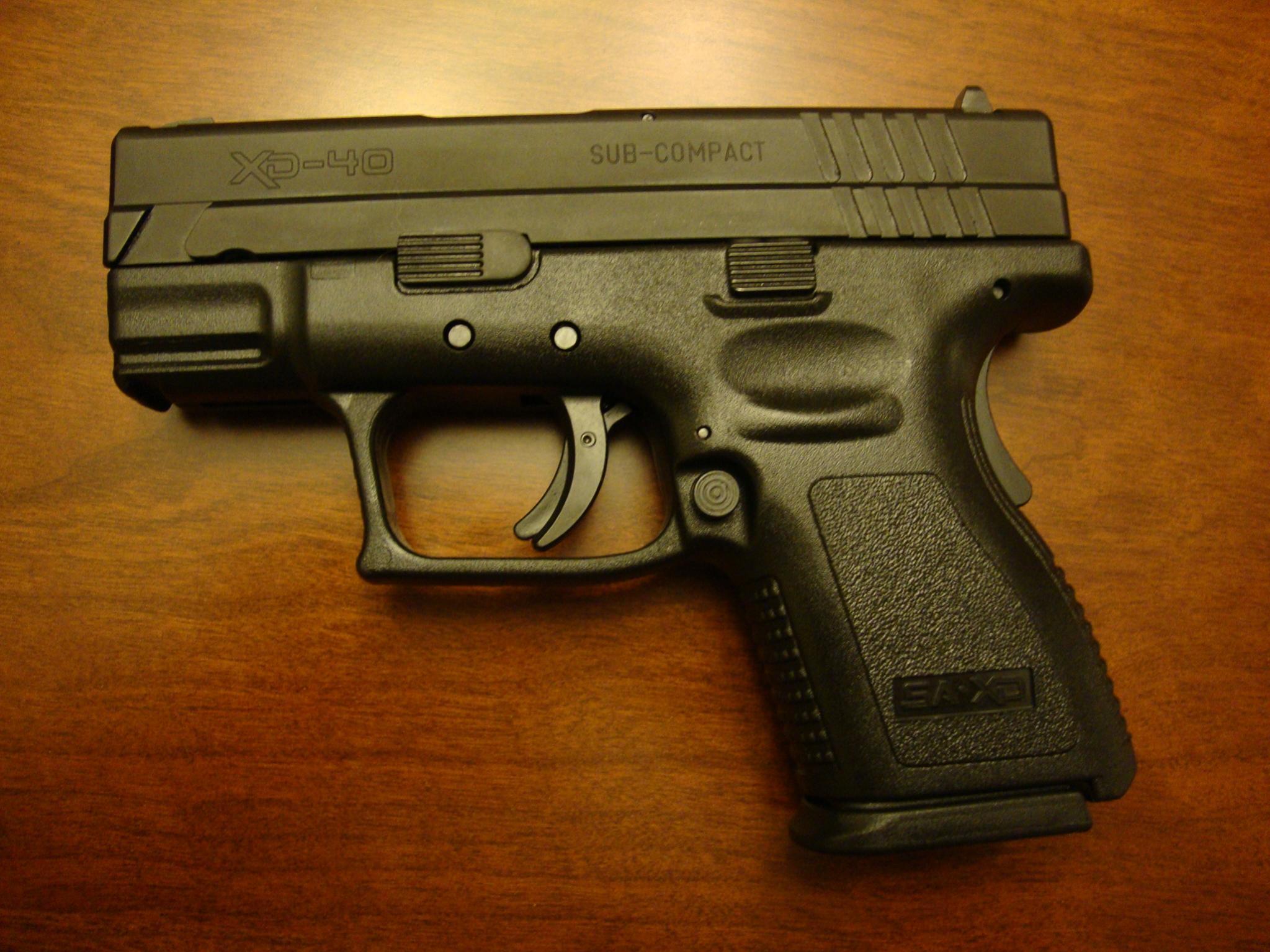 New Addition - 40 caliber-xd40subcompact1.jpg