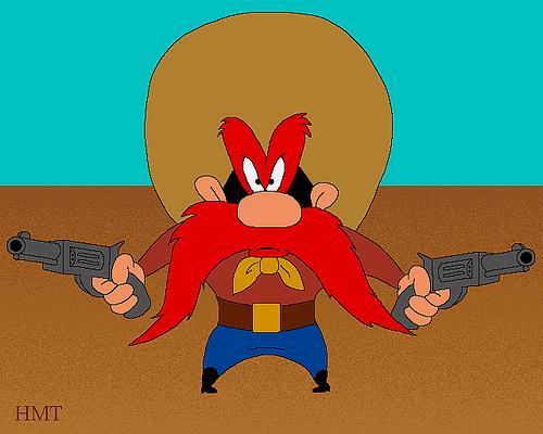 What cartoon character are you?-yosemitesam2.jpg