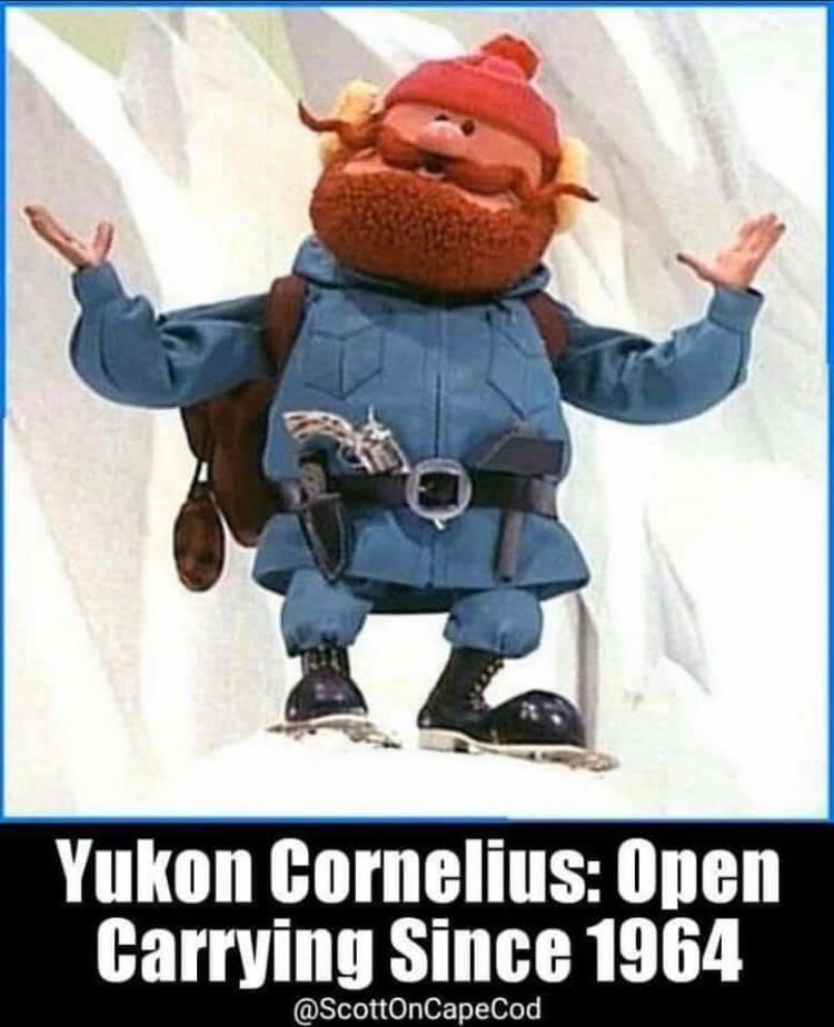 I miss pre snowflake Christmas specials-yukon-cornelius.jpg