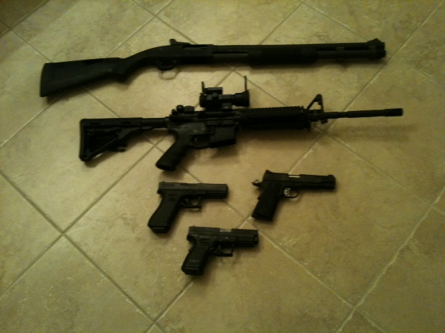 Which Mossberg 590A1, heavy wall or standard barrel???-zombie-attack-tools.jpg