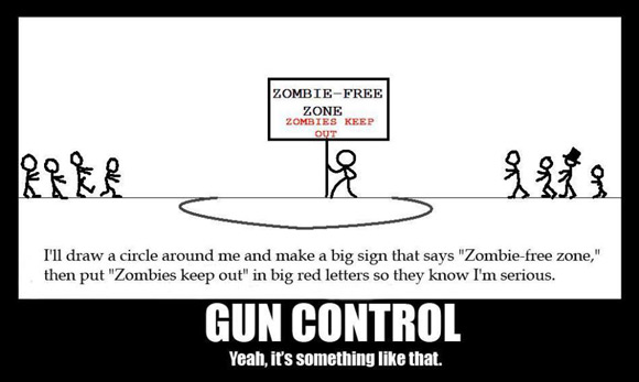 How do we stop all this mass shooting-zomie-free-zone.jpg